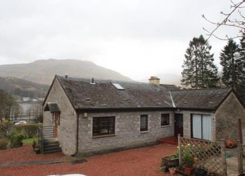 Thumbnail 5 bed detached house for sale in Succoth, Arrochar, Argyll And Bute