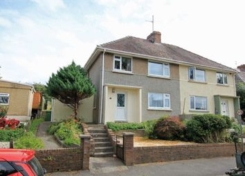 3 bed semi-detached house for sale in Ger-Y-Castell, Kidwelly SA17