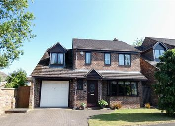 Thumbnail 4 bed detached house for sale in Grounds Road, Four Oaks, Sutton Coldfield