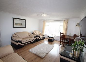 Thumbnail 2 bed flat for sale in Gunn Road, Swanscombe