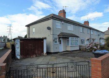 Thumbnail 3 bedroom semi-detached house to rent in Callear Road, Wednesbury