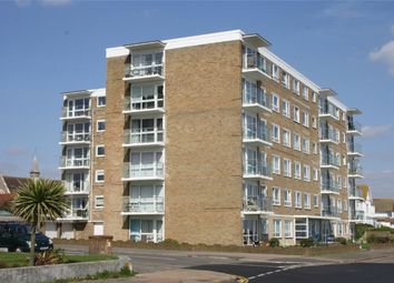 Thumbnail 2 bedroom flat for sale in Cavendish Court, De La Warr Parade, Bexhill On Sea