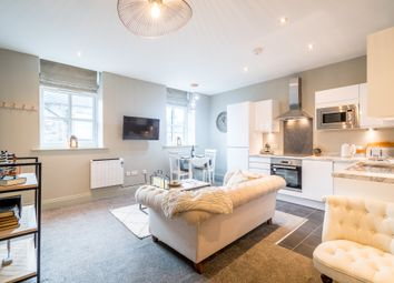 2 bed flat for sale in Kings Vale Apartments, Saddleworth Road, West Vale HX4