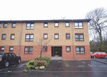 Thumbnail 2 bed flat for sale in Woodlands Court, Old Kilpatrick, West Dunbartonshire