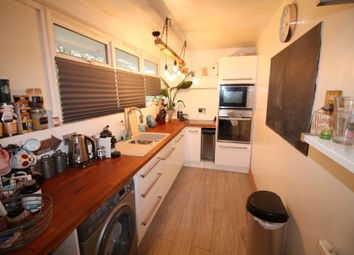 Thumbnail 2 bed flat for sale in Comyns Close, London