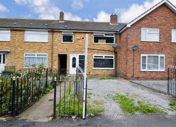 3 bed terraced house for sale in Dunvegan Road, Hull HU8