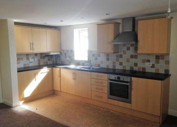 Thumbnail 2 bed flat to rent in Robert Street, Cudworth, Barnsley