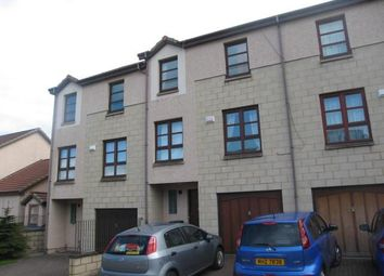Thumbnail 5 bed terraced house to rent in Blackness Road, Dundee