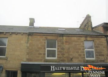 Thumbnail 3 bed maisonette to rent in Westgate Chambers, Haltwhistle, Northumberland
