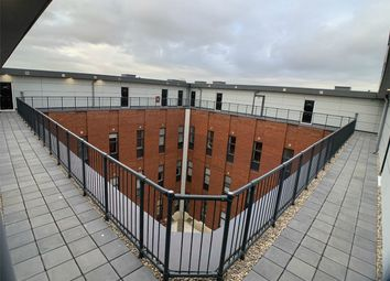 Thumbnail 2 bedroom flat for sale in Penthouse, Varity House, Peterborough