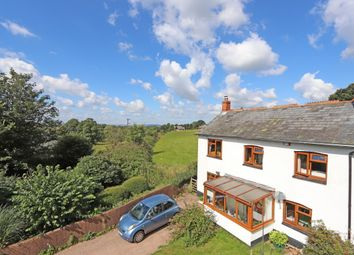 Thumbnail 3 bed semi-detached house for sale in Sainthill, Kentisbeare, Cullompton