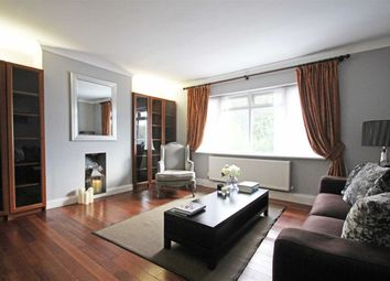 Thumbnail 2 bed flat to rent in Greystoke Gardens, London