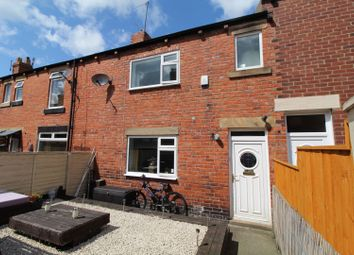 Thumbnail 2 bed terraced house for sale in Mitchell Street, Ryton