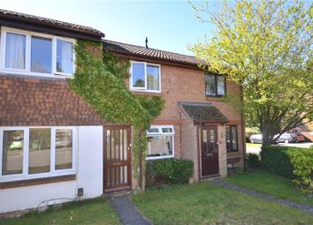 Thumbnail 2 bedroom terraced house for sale in Townsend Close, Bracknell, Berkshire