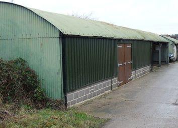 Thumbnail Light industrial to let in Riddings Farm Goosehill, Headley