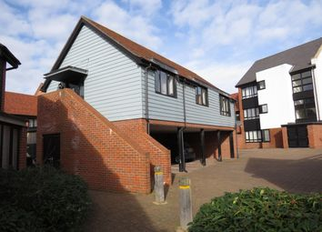 Thumbnail 2 bed mews house to rent in Derby Drive, Leybourne Chase, West Malling