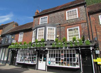Thumbnail 9 bed property for sale in High Street, Eton, Windsor