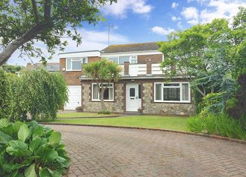 Thumbnail Detached house for sale in Berry Lane, Littlehampton, West Sussex
