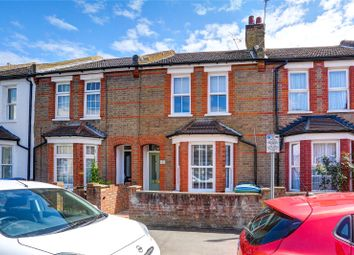 Thumbnail 2 bed terraced house for sale in Kings Avenue, Watford, Hertfordshire