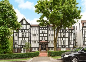 Thumbnail 1 bedroom flat for sale in Holly Lodge Mansions, Highgate N6,