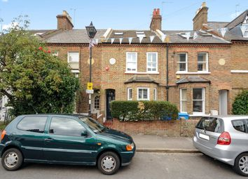 Thumbnail 4 bed terraced house to rent in Grove Road, Windsor, Berkshire