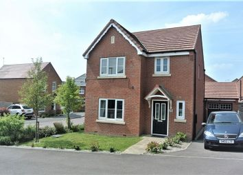 Thumbnail 3 bed detached house for sale in Windmill Way, Huthwaite, Sutton-In-Ashfield
