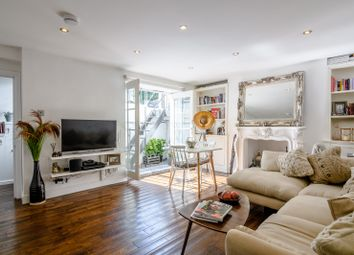 Thumbnail 1 bed flat for sale in Almeida Street, London