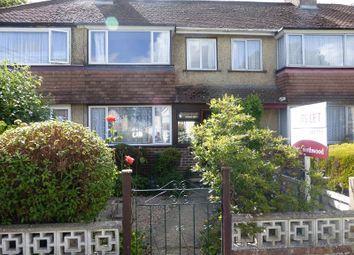 Thumbnail 2 bed terraced house to rent in Cheam Way, Totton, Southampton, Hampshire