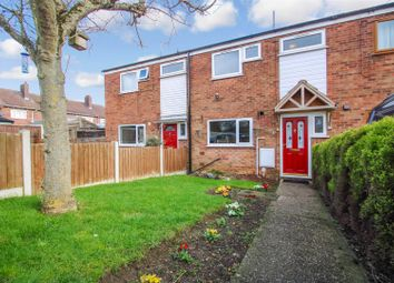 Thumbnail 3 bed terraced house for sale in Dallison Road, Hibaldstow, Brigg