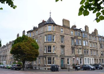 Thumbnail 3 bedroom flat to rent in Montgomery Street, Hillside, Edinburgh