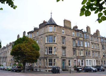 Thumbnail 3 bedroom flat to rent in Montgomery Street, Hillside, Edinburgh