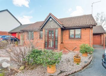 Thumbnail 2 bed detached bungalow for sale in Orchard Drive, Little Neston, Neston, Cheshire