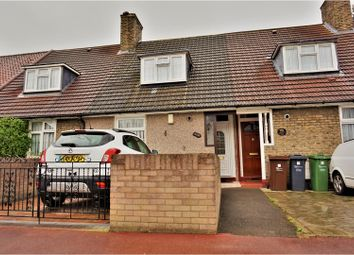 Thumbnail 2 bedroom terraced house for sale in Downing Road, Dagenham