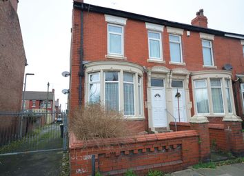 Thumbnail 1 bedroom flat for sale in Condor Grove, South Shore, Blackpool