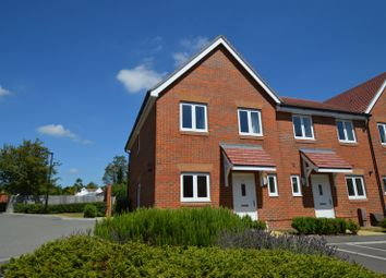 Thumbnail 3 bed property to rent in Merritt Place, Clanfield