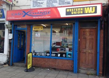 Thumbnail Retail premises for sale in Frodingham Road, Scunthorpe