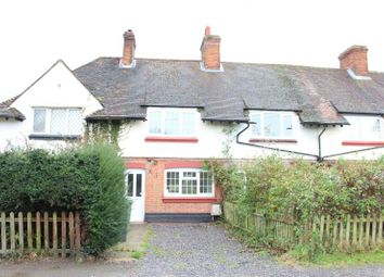 Thumbnail 2 bed terraced house to rent in London Road, Thatcham, 4Ge.