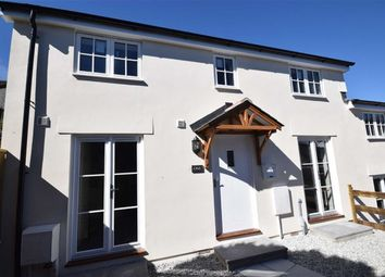 Thumbnail 2 bed end terrace house for sale in High Street, Torrington