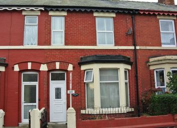 Thumbnail 2 bed flat to rent in Promenade Road, Fleetwood