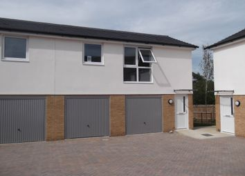 Thumbnail 2 bed maisonette for sale in Olympia Way, Whitstable