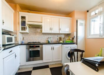 Thumbnail 3 bedroom maisonette for sale in Portelet Road, Stepney