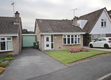 Thumbnail 2 bed detached bungalow for sale in Valley View Road, Riddings, Riddings, Alfreton