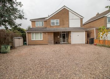 Thumbnail 4 bed detached house for sale in Gregory Close, Barlestone, Nuneaton