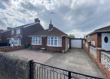 Thumbnail 2 bed bungalow for sale in Leeming Lane North, Mansfield Woodhouse, Mansfield, Nottinghamshire