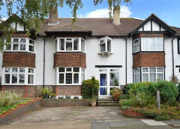 Thumbnail 4 bed terraced house for sale in Glenfield Road, Banstead, Surrey