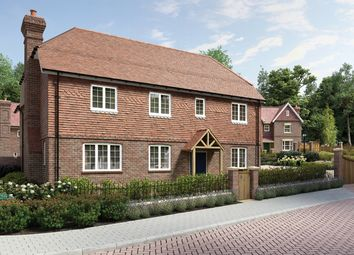 """Thumbnail 5 bed property for sale in """"Blackwater House"""" at Rags Lane, Cheshunt, Waltham Cross"""