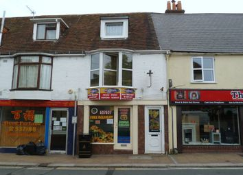 Thumbnail 2 bed property for sale in St. James Street, Newport