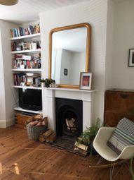 Thumbnail 1 bed flat for sale in Elderton Road, London