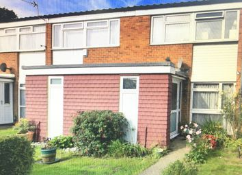 Thumbnail 3 bed terraced house to rent in Peregrine Road, Sunbury