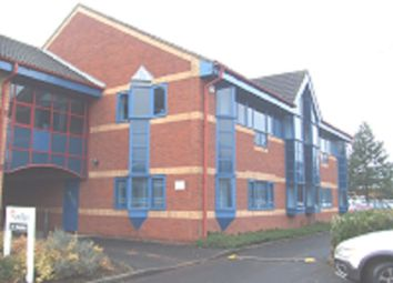 Thumbnail Office to let in Cranmore Avenue, Shirley, Solihull